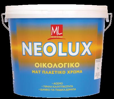 NEOLUX - 100% ECO