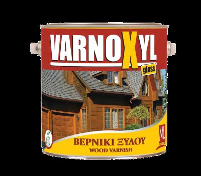 VARNOXYL - Алкиден лак - Изображение 1