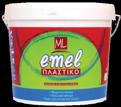 Латекс EMEL - Изображение 1