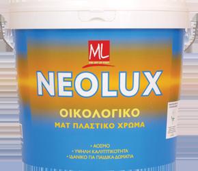 Латекс NEOLUX ECO