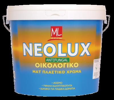 NEOLUX - Антимухълна