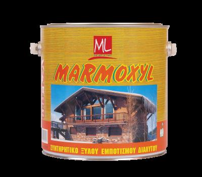 MARMOXIL - Алкиден импрегнант - Изображение 1