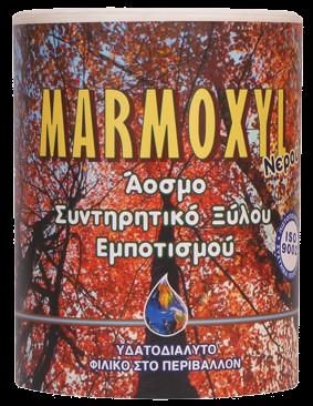 MARMOXYL - Импрегнант за дърво - Изображение 1