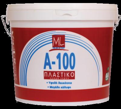 Латекс А-100 - Изображение 1