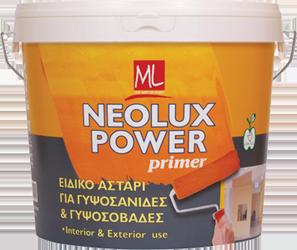 Грунд NEOLUX POWER